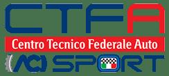 ctfa centro tecnico federale auto aci sport